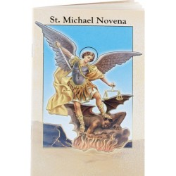 St. Michael Novena Book