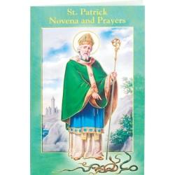 St Patrick Novena Book