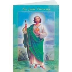 St Jude Novena Book