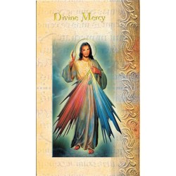 Biography of The Divine Mercy