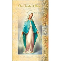 Biography of Our Lady of Grace