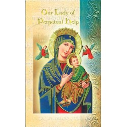 Biography of Our Lady of Perpetual Help