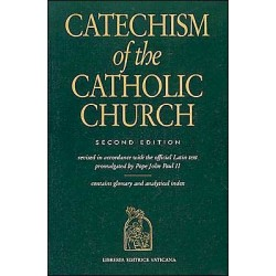 Catechism of the Catholic Church, Second Edition Paperback