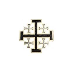 New Jerusalem Wall Cross