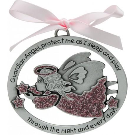 Angel Crib Medal