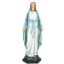 """40"""" Lady of Grace"""