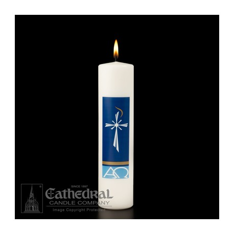 Christ Candle-Radiance