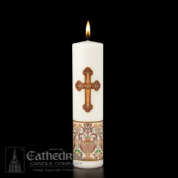 Christ Candle-Investiture