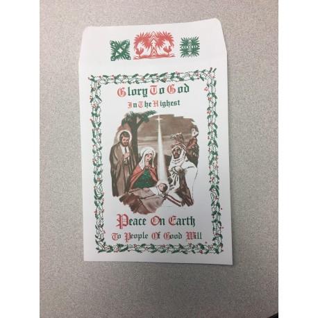 Oplatki-Christmas Wafers Bulk