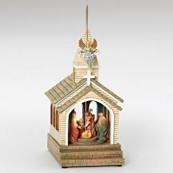 Musical Church Nativity