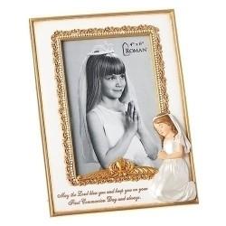 Communion Frame-Girl
