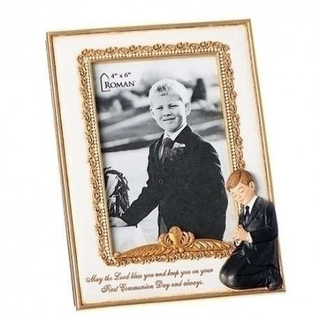Communion Frame-Boy