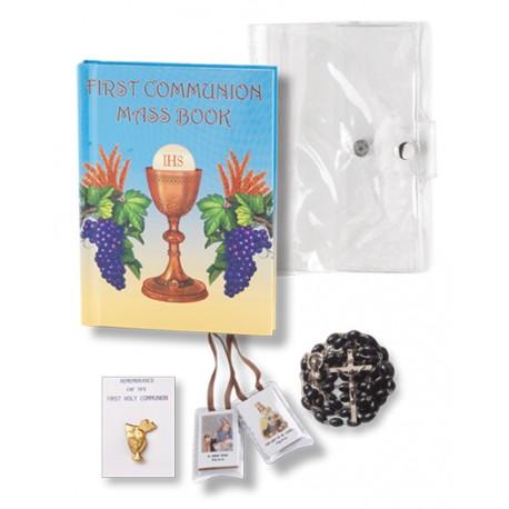 Communion Gift Set-Boy