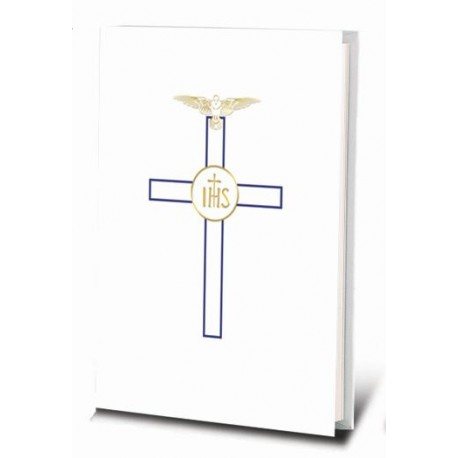 First Communion Prayerbook