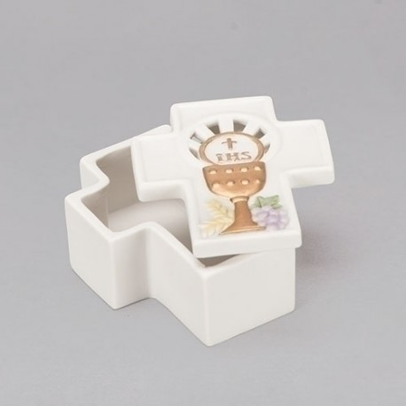 Chalice Keepsake Box