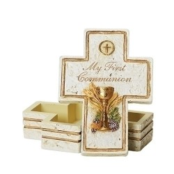 Communion Keepsake Box