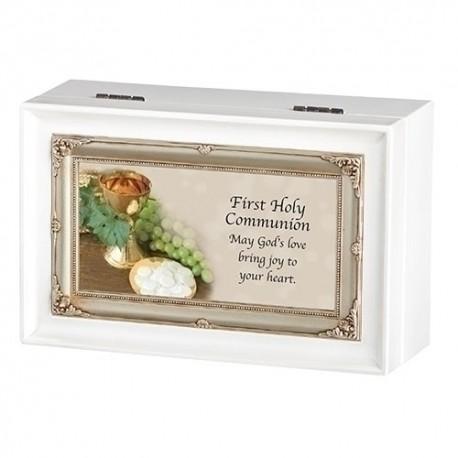 First Communion Box