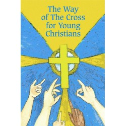 The Way of the Cross for Young Christians (50/Box)