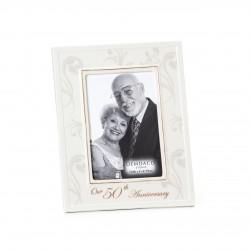 Anniversary Frame-50th