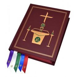 Roman Missal Third Edition (Chapel Clothbound Edition)