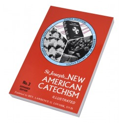 St. Joseph New American Catechism-High School
