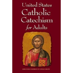 Unitd States Catholic Catechism for Adults