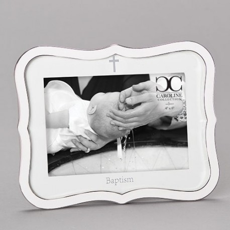 Baptism Frame