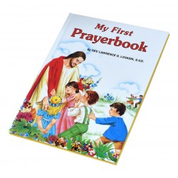 My First Prayerbook