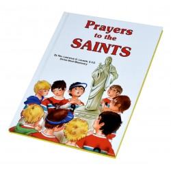 Prayers to the Saints