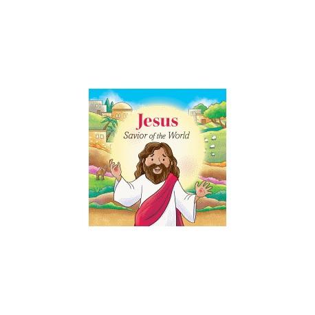 Jesus, Savior of the World