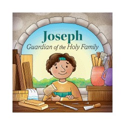 Joseph, Guardian of the Holy Family