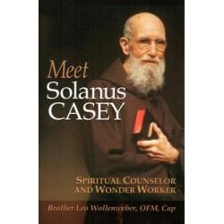 Meet Solanus Casey