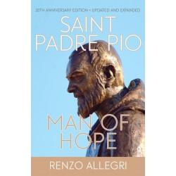 Saint Padre Pio-Man of Hope