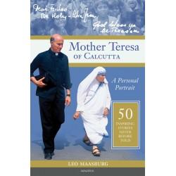 Mother Teresa of Calcutta: A Persona Portrait