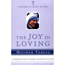 The Joy in Loving