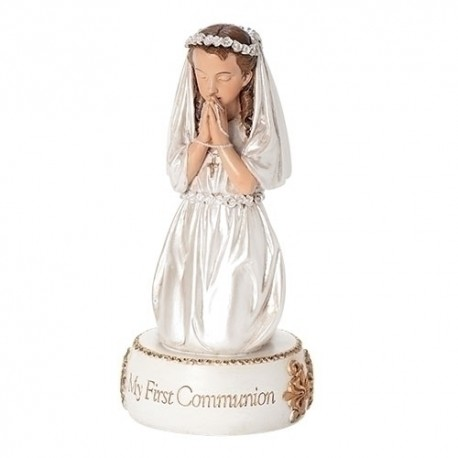 Communion Girl