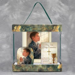 Communion Gift Set-Boy
