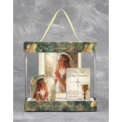 Communion Gift Set-Girl