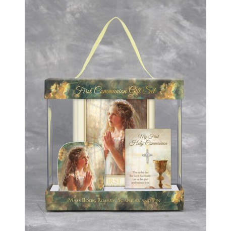 Communion Gift Set-Girl