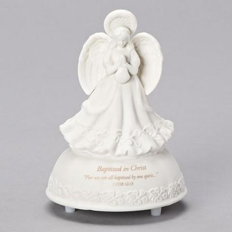 Musical Baptism Angel