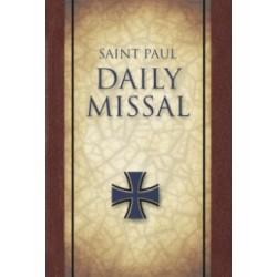 St. Paul Daily Missal - Revised Roman Missal