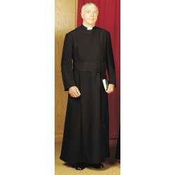 Year Rounder Cassock - Anglican