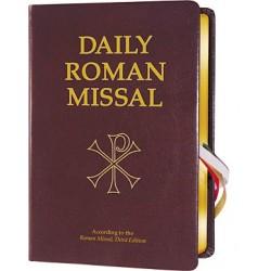 New Daily Roman Missal
