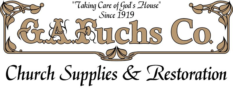 Fuchs and Mateja Church Supply